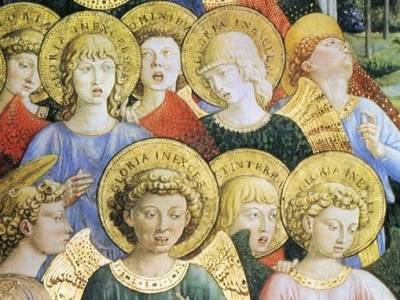 Angeli-di-Benozzo-Gozzoli